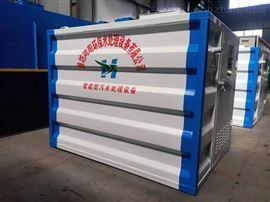 wsz-19污水处理大型一体化设备