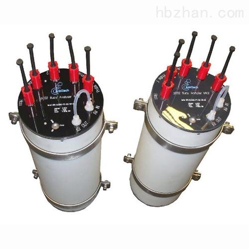 原位二氧化碳分压高精度分析仪多参数监测