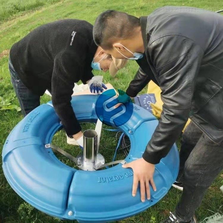 TQB-LJ景观湖提水式曝气机