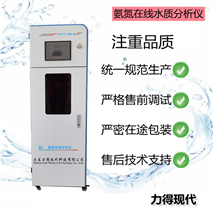 力得现代氨氮在线水质监测仪