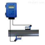 JHC-500外贴式超声波流量计