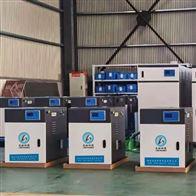 龙裕环保化验室污水处理设备 生产厂家