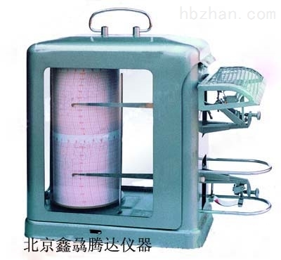 DWHJ2-1温湿两用计(周记)温湿度记录仪