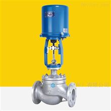 ZAZPE-16K氨水电动比例流量调节阀