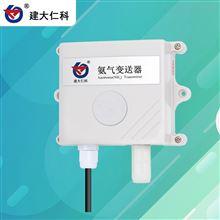 RS-NH3-*氨气传感器NH3气体变送器