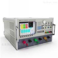 便携式三相电能表检定装置   JYM-3B3