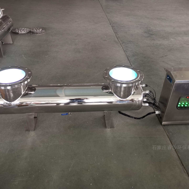 巴中市紫外线消毒器设备