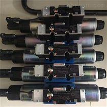 R044421201REXROTH帶反饋直動式電磁閥R900950342