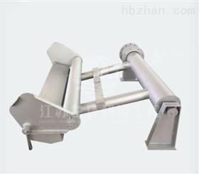 XB型旋转式滗水器原理