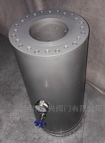 8000胶胆气囊式水锤消除器