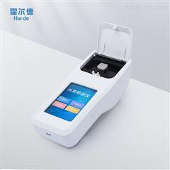 HED-AD01余氯分析仪