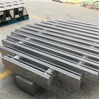 高效率不锈钢槽式液体分布器