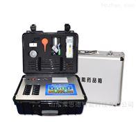 土壤养分检测仪用于测量分析土壤成分的仪器