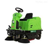 KM-V1洁乐美驾驶式洒水吸尘清扫车