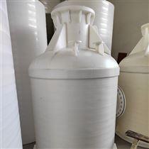 列管式一体式降膜吸收器盐酸吸收提浓氯化氢吸收塔