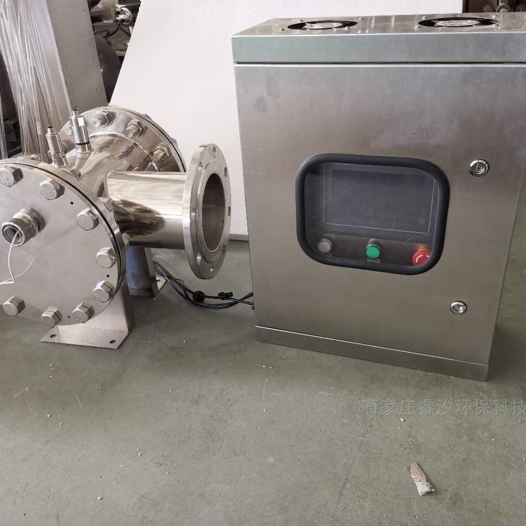 安徽RXUVZ-1/1.2KW紫外线消毒器