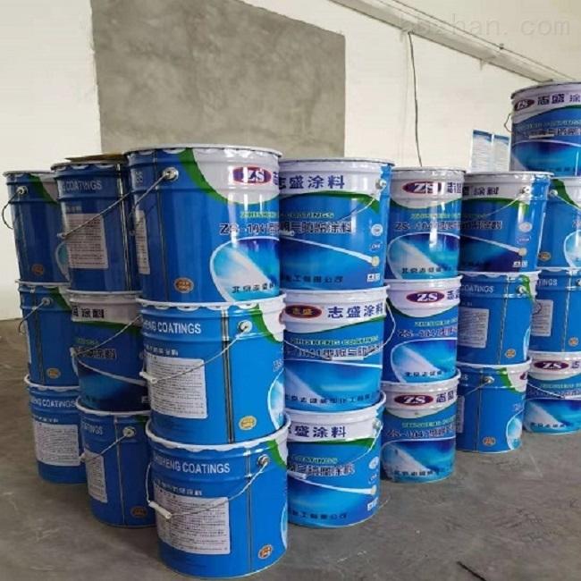 焦化厂半干法脱硫塔耐磨陶瓷防腐漆