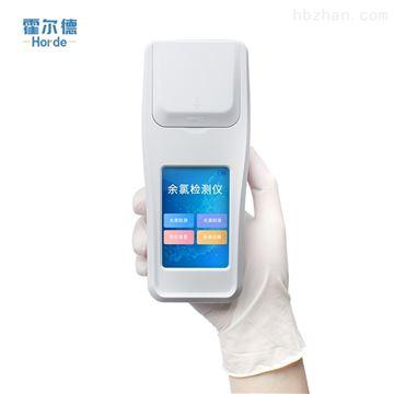 HED-YL01余氯分析仪价格供应