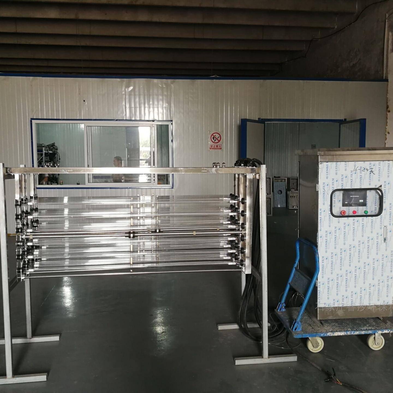 龙岩RXUV-1-6/150W明渠式紫外线消毒器
