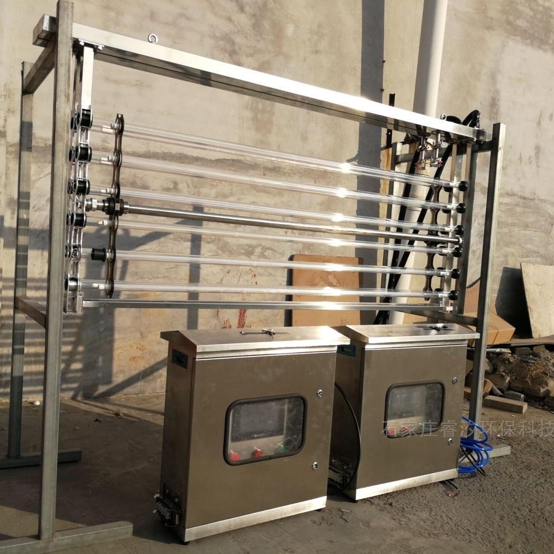 南昌RXUV-1-3/150W明渠式紫外线消毒器