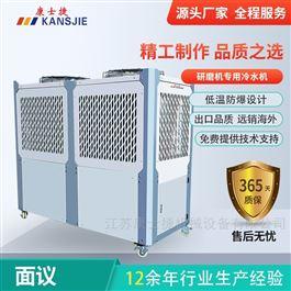 风冷式,水冷式开炼机专用冷水机的特点