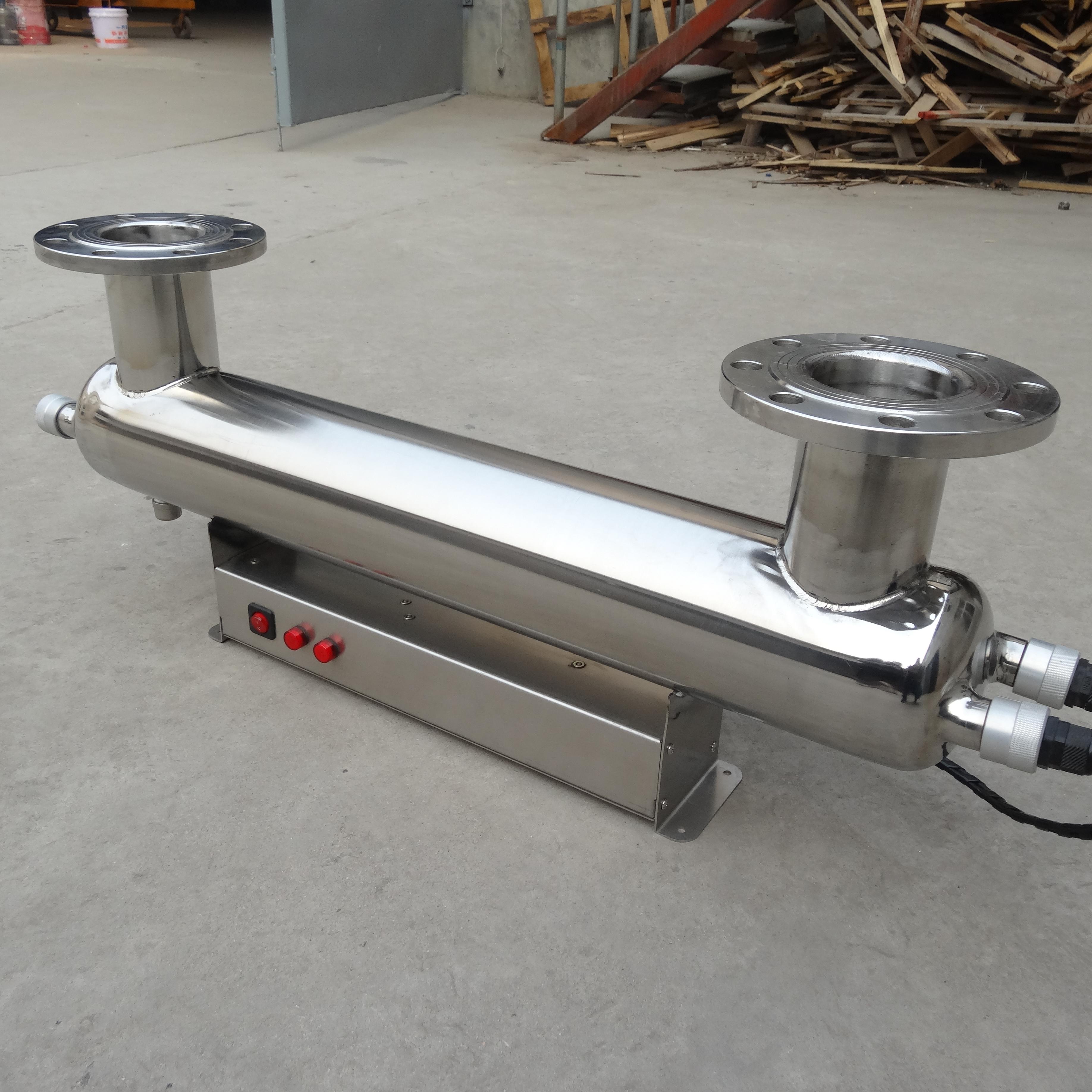 LCW-II-U(S)-25-0.6紫外线消毒器