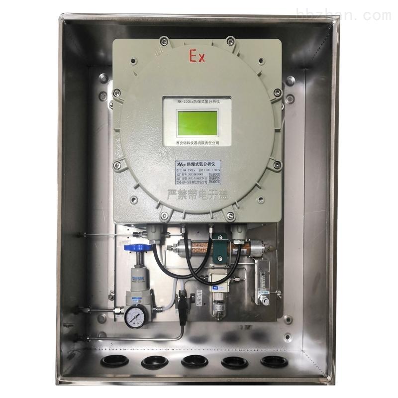 氧气含量检测仪