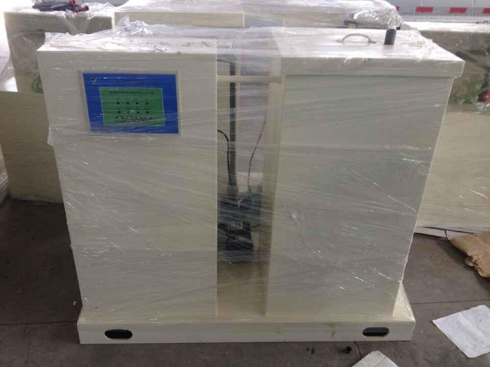 MY-10牙科门诊医疗废水处理设备