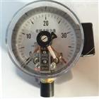 不锈钢充油耐震电接点压力表