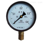 无锡普通指针弹簧压力表