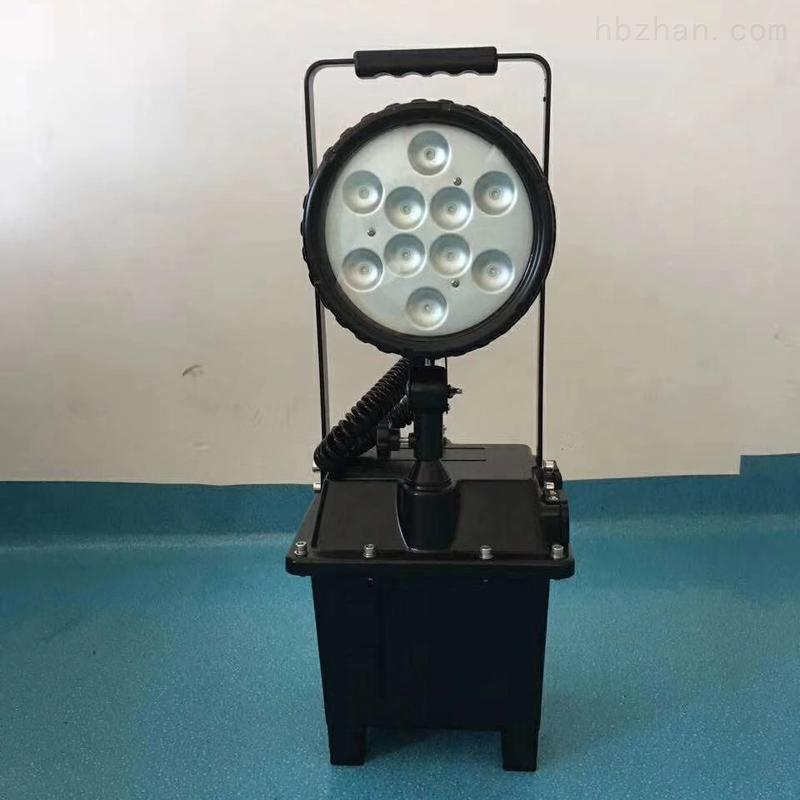 CBY5060B防爆移动电源照明灯