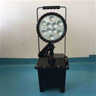 ZCY6102A移动手提蓄电池24V应急照明灯30W