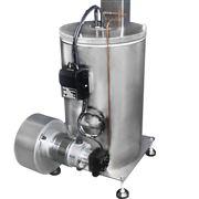 HWB635厂家直供高压清洗加热器