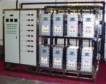 EDI纯水设备/净水供水项目