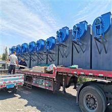 69-8新型多功能260布袋除尘器