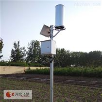 FM-XCTS1土壤墒情监测系统气象站