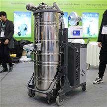 高压移动式吸尘器