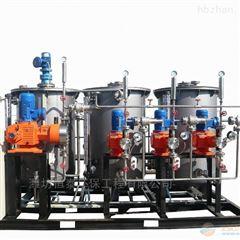 ht-317循环水加药装置构造厂家批量生产恒泰环保