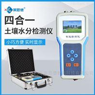 土壤ph值检测仪 测量土壤ph值的仪器多少钱