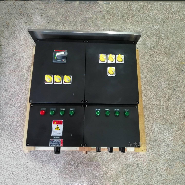 防爆防腐照明动力配电箱控制检修箱