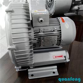 吸尘气泵全风工业真空吸尘风机