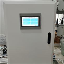 二次供水质多参数监测仪(余氯/浊度/PH)