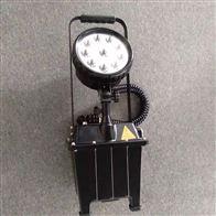 TYF806A-30W移动升降消防抢险强光泛光灯ex