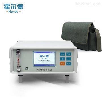 HED-GH10便携式光合测定仪