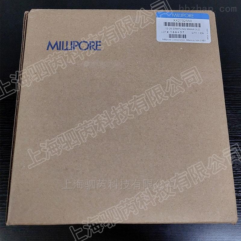Millipore密理博1225多联样品过滤装置