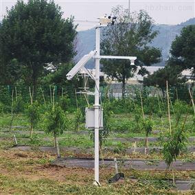 JD-QC9农业自动气象观测站