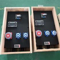FXX-T3回路挂式防水防尘防腐检修电源插座箱