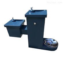 广场户外饮水机