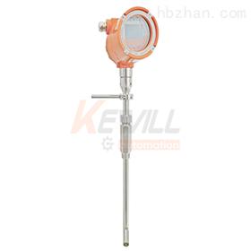 FGM-5800插入式气体质量流量计_德国kewill