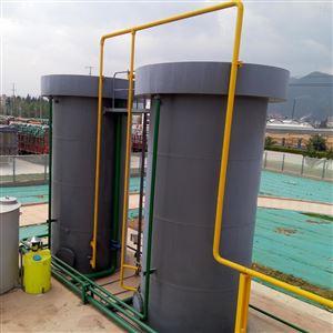 HT污水处理设备曝气生物滤池厂家